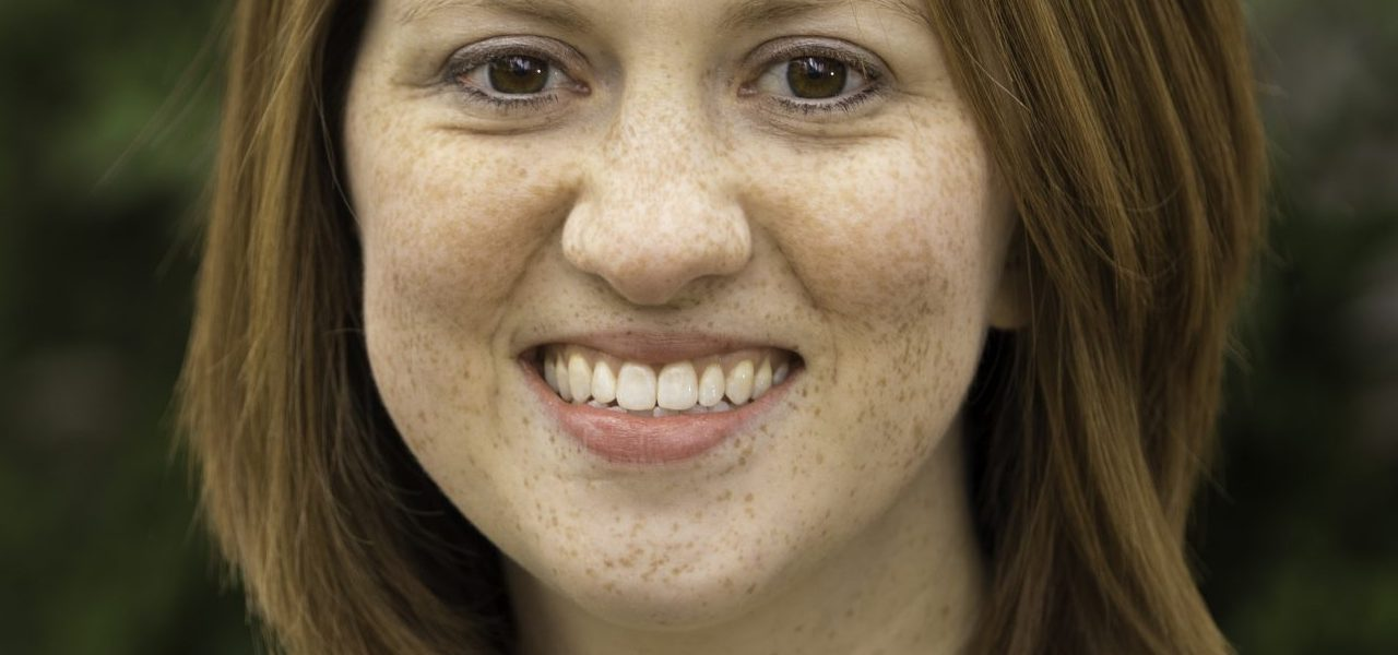 Headshot of Megan Burns