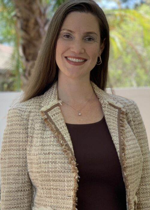 Headshot for Bethany Corradino